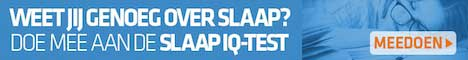 Slaap IQ-test