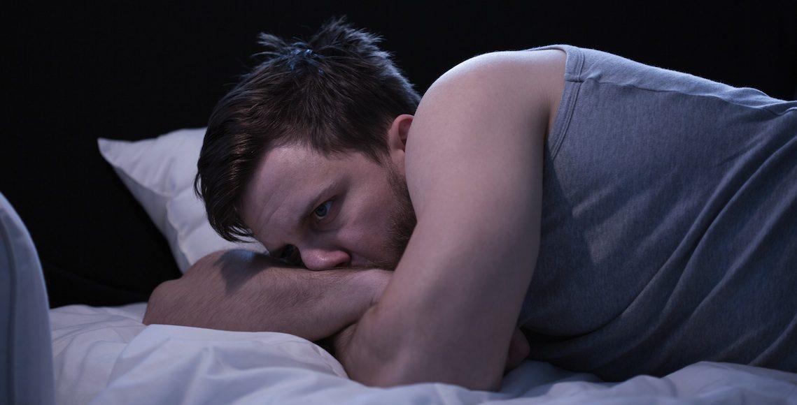 hoe val je makkelijk in slaap