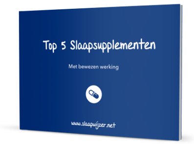 Slaapsupplementen123