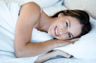 slaapproblemen stress