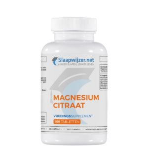 Magnesiumcitraat 200mg
