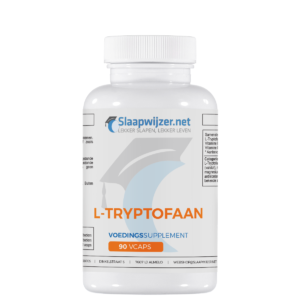 L-tryptofaan 500mg