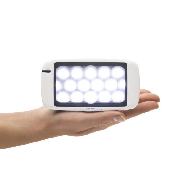 Litebook EDGE lichttherapielamp