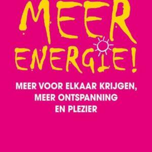 Meer energie (boek)