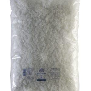 Zechsal Magnesium dobberbad 4 kg (voor bad en voetenbad)