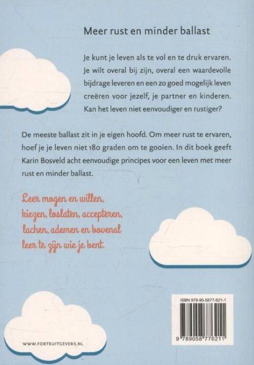 Meer rust in je hoofd (boek)