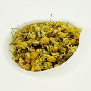 Mellow Kamille Thee (100 gram, 30 kopjes)