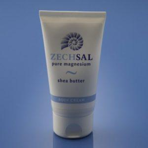 zechsal magnesium body cream