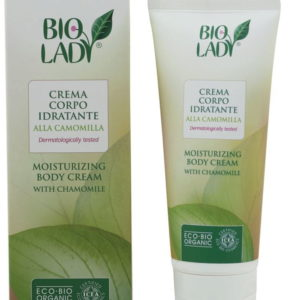 Hydraterende kamille body creme